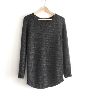 Calvin Klein Jeans Knit Sweater Size Large